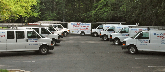 Smyrna's Best Gutter Cleaners, Gutter Cleaning, GA
