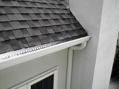 Smyrna's Best Gutter Cleaners only installs quality no-clog covers.