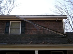 Smyrna's Best Gutter Cleaners also installs gutters.